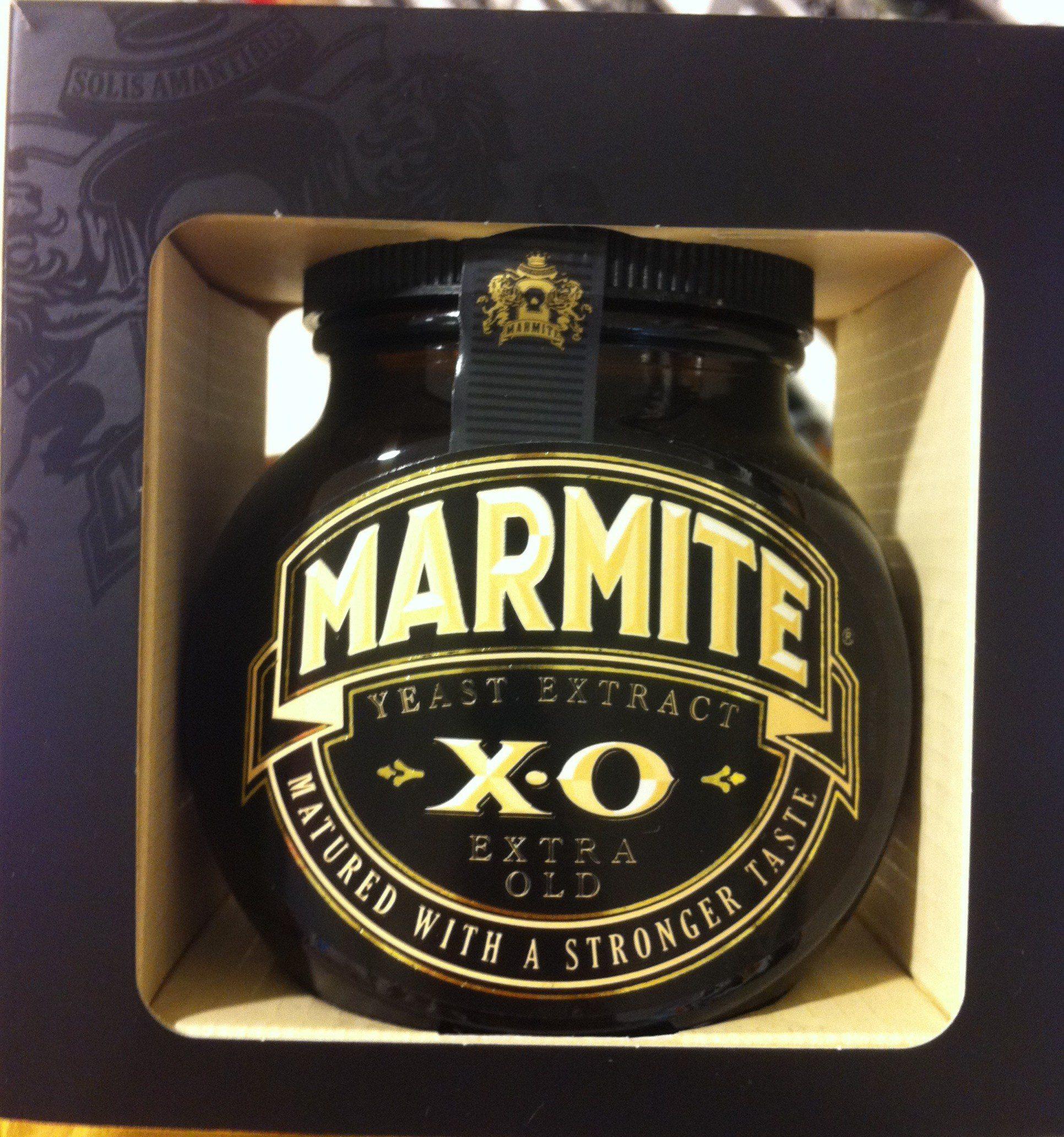 Marmite XO, The Myndset Digital Marketing Strategy