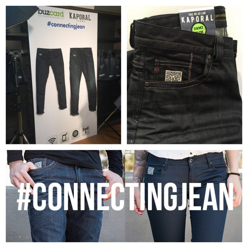 Connected Jeans - Kaporal Buzcard
