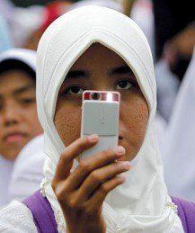 NYT - Indonesia social media editor communication