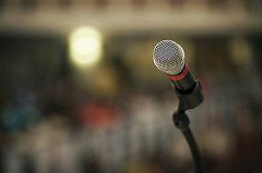 Rules of Engagement - Microphone