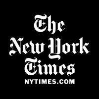 NYT - Logo social media editor