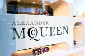 ALEXANDER MCQUEEN LOGO, The Myndset Digital Marketing