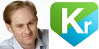 Andrew Grill CEO Kred, The Myndset Digital Marketing and Brand Strategy