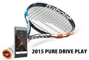 Babolat digital sports