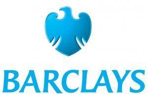 Michael Molinaro Barclays logo
