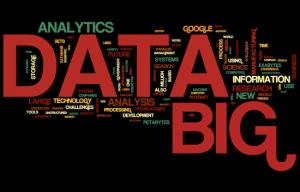 Big Data Wordcloud