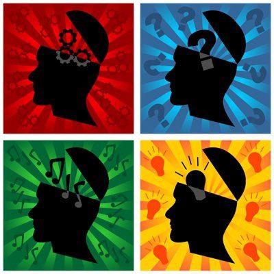 Brain digital marketing mindset, The Myndset brand strategy