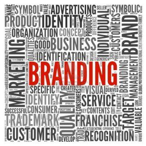 Branding - The Myndset brand strategy