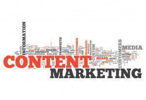 Content-Marketing - Myndset digital marketing strategy