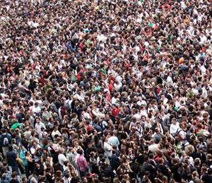 Crowd critical mass, the myndset digital marketing brand strategy