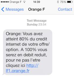 Customer Experience Orange - the myndset digital strategy