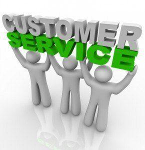 Customer Service - Customer Journey
