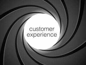 Customer experience luxury brands