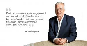 David-Zinger-Employee-Engagement, The Myndset digital marketing brand strategy