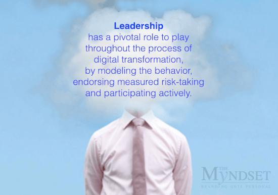 Digital transformation leadership 1