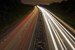 Driving Traffic