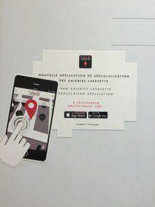 Luxury Customer Experience Les Galeries Lafayette - myndset digital strategy