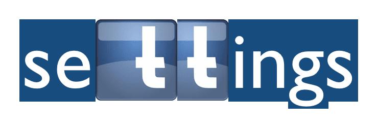 Facebook settings, The Myndset digital marketing