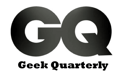 GQ Geek Quarterly by The Myndset