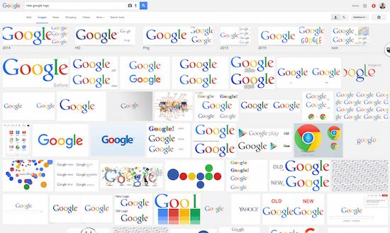 Google Google Logo 4