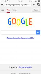 Google real time marketing - the myndset  digital strategy