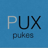 great user experience - pukes or UX