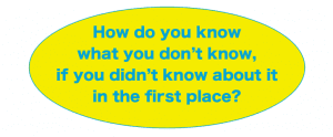 Digital IQ How do you know what you don't know, The Myndset Digital Marketing Brand Strategy
