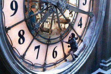 Hugo movie: Time, from the Myndset