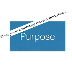 Innovative spirit - purpose
