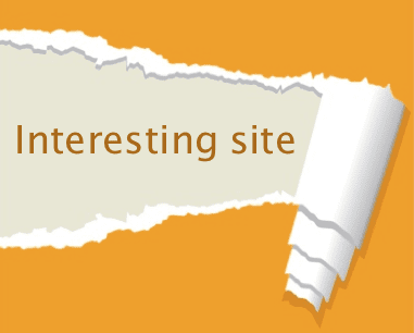 Intersting Site