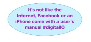 Digital IQ a user's manual, The Myndset Digital Marketing Brand Strategy