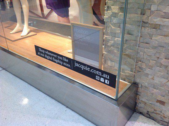Jacquie Australia, The Myndset digital marketing brand strategy