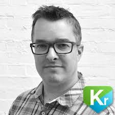 Jeremy Waite, The Mydnset Digital Marketing and brand strategy