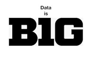 Key trends 2018 Big Data