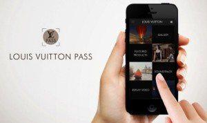 Louis Vuitton LV Pass