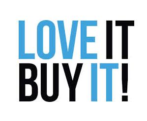Buy Buy Love - the myndset digital marketing brand strategy