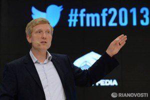 Lutz-Finger, Big Data Expert, The Myndset Digital Marketing