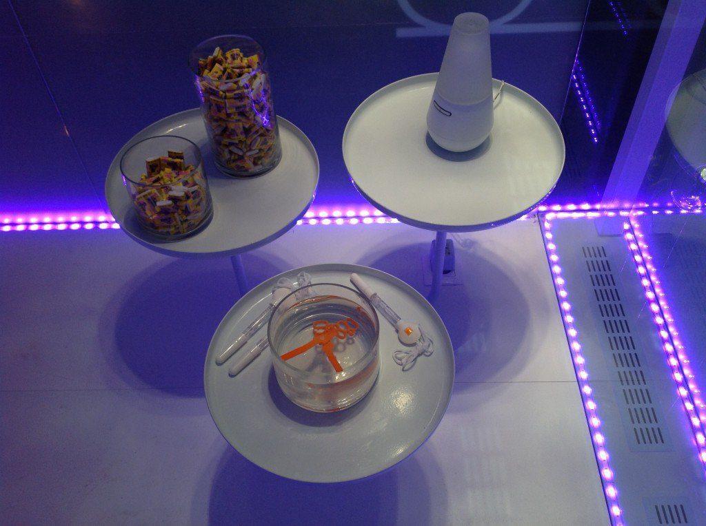 Orange Bubble Le Web 2012 Inside, The Myndset Digital Marketing and Brand Strategy