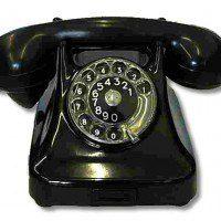 POTS-telephone, the myndset digital marketing brand strategy