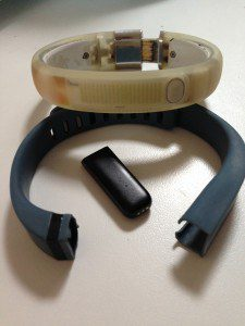 Fitbit Fuelband - the myndset digital strategy