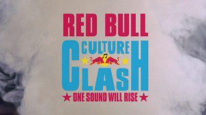 Red Bull Culture Clash, The Myndset digital marketing brand strategy