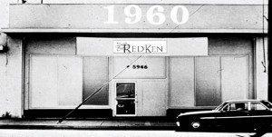 Redken 1960 Office