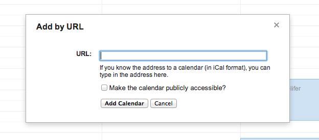 Google Calendar Add by URL, The Myndset Digital Marketing and Brand Strategy