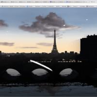 Burberry Kiss being sent around the world, The Myndset digital marketing