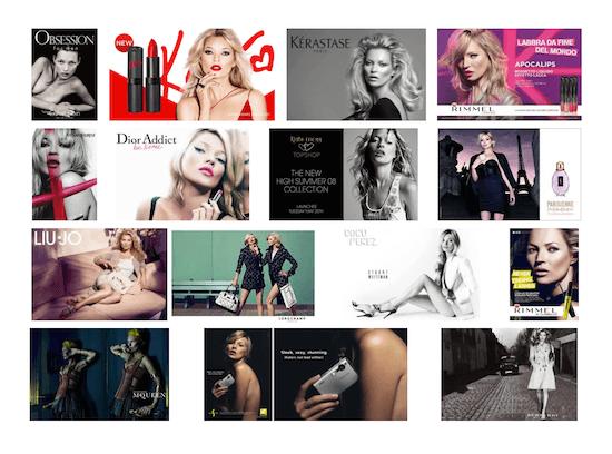 Trust me not - Kate Moss - Myndset digital strategy