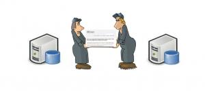 site url migration