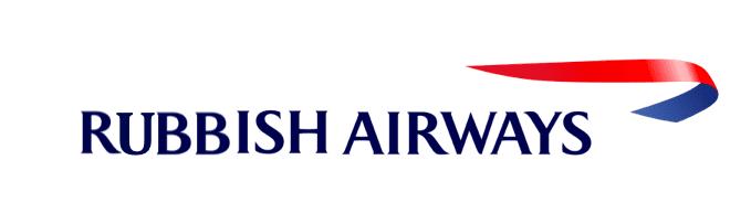 british airways downgrade