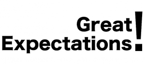 authentic marketing - great expectations