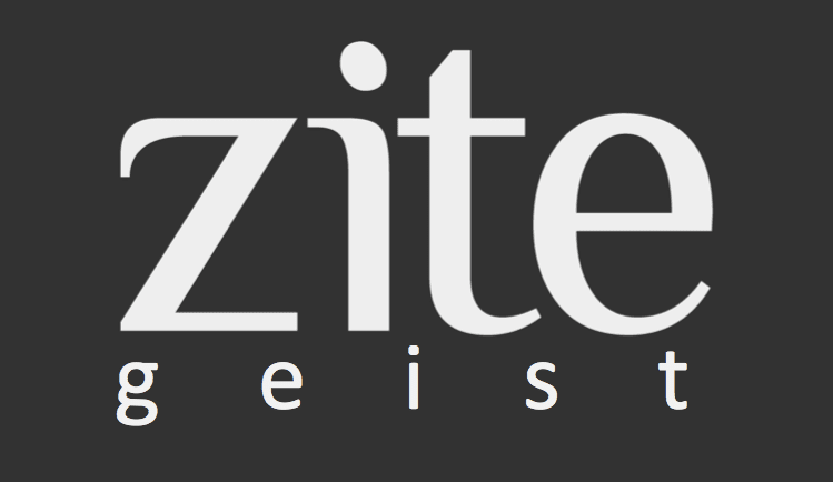 Zite Geist, by the Myndset Digital Marketing