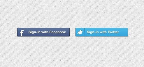 Sign in With Twitter Facebook, Myndset Digital Marketing Brand Strategy